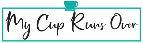 My Cup Runs Over | with Sophie Elise