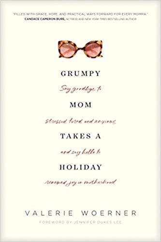 2019 Summer Reading list Giveaway Grumpy Mom Takes a Holiday