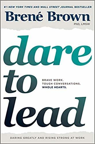 2019 Summer Reading list Giveaway dare to lead