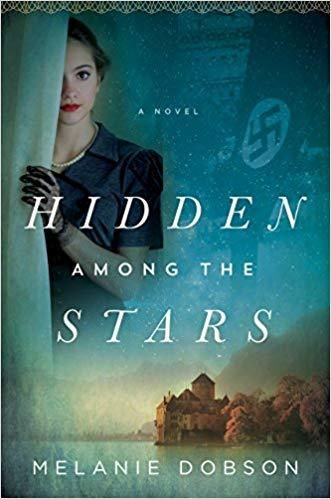 2019 Summer Reading list Giveaway hidden among the stars